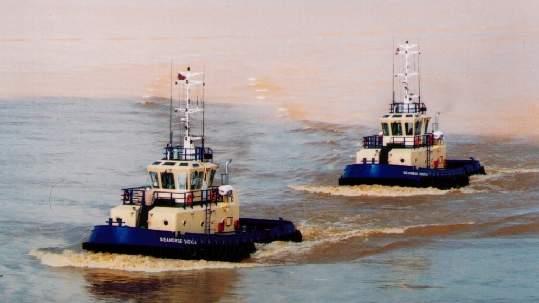 23.5M TugBoat
